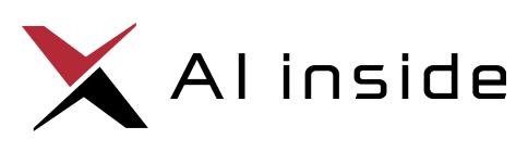 AI inside 株式会社